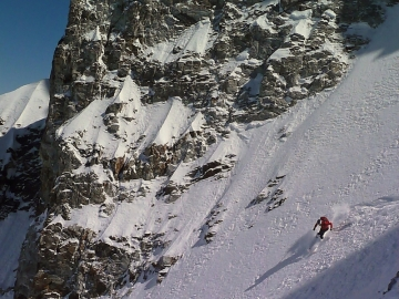 Steep turns in the Fat One