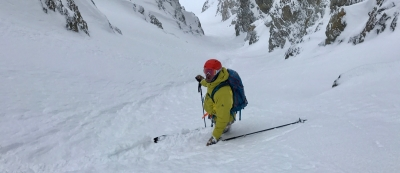 Ski Mountaineering: The Gear We Use — 2017